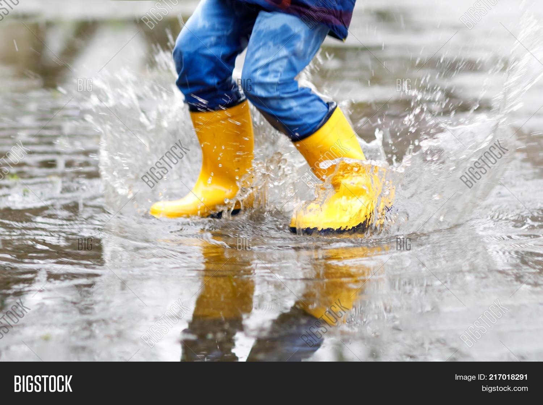 Close Kid Wearing Image Amp Photo Free Trial Bigstock