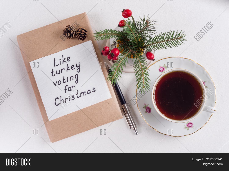 Merry Christmas Greetings Wishes Image Photo Bigstock