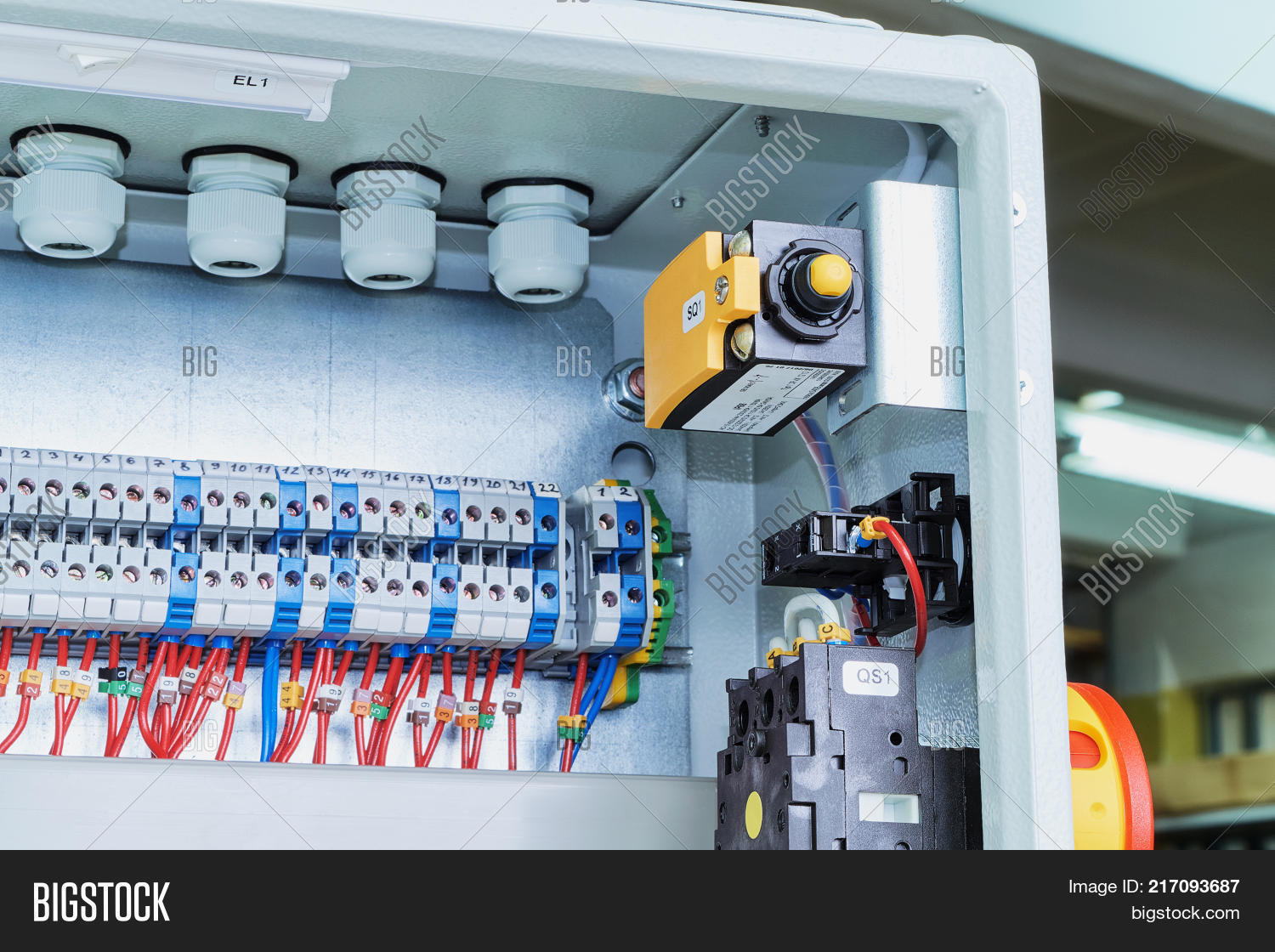 Electrical Wiring Components Cabinet - DIY Enthusiasts Wiring Diagrams •