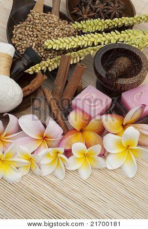 wellness and spa