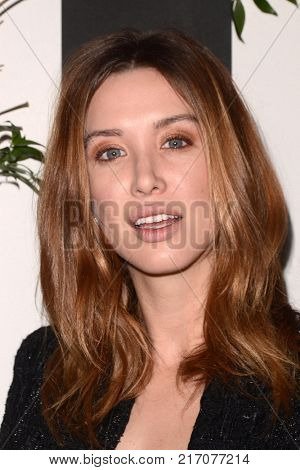 LOS ANGELES - NOV 30:  Melissa Bolona at the Land Of Distraction Launch Party at the Chateau Marmont on November 30, 2017 in West Hollywood, CA