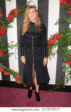 LOS ANGELES - NOV 30:  Connie Britton at the Land Of Distraction Launch Party at the Chateau Marmont on November 30, 2017 in West Hollywood, CA