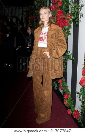 LOS ANGELES - NOV 30:  Kate Bosworth at the Land Of Distraction Launch Party at the Chateau Marmont on November 30, 2017 in West Hollywood, CA