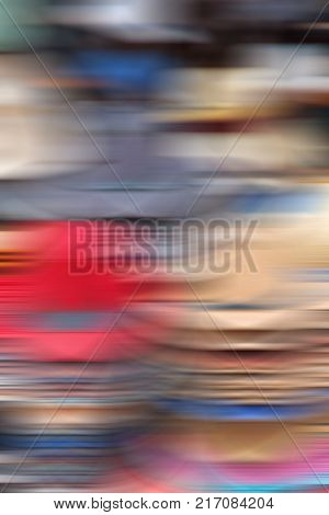 Colors And Blur   Background Texture