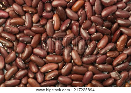 Red Bean Background