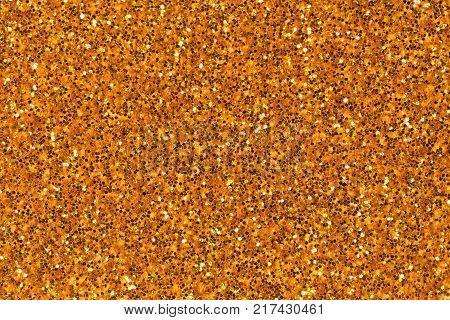 Effective yellow foam EVA texture with glitter. High resolution photo. High resolution photo.