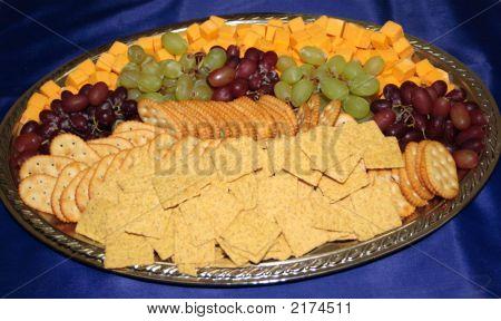 Nutritious Tray