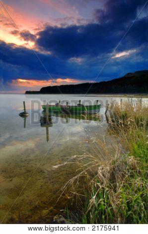 Galway Lake
