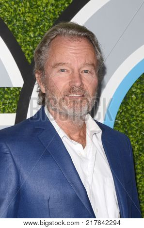 LOS ANGELES - DEC 7:  John Savage at the 2017 GQ Men of the Year at the Chateau Marmont on December 7, 2017 in West Hollywood, CA