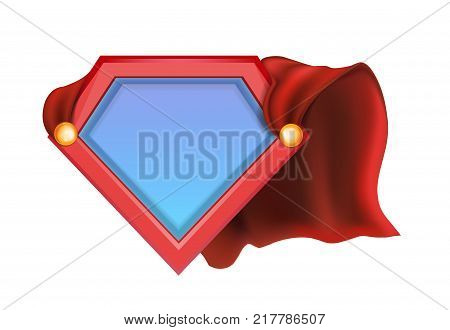 superhero icon vector photo free trial bigstock