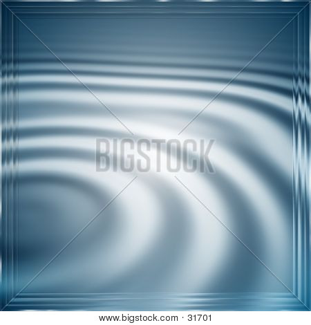 This background with water ripples created for aqua set . You can find more matching design elements from this set in my gallery ! poster