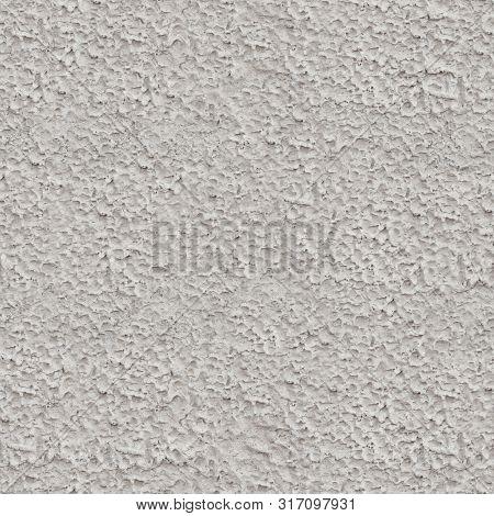 Seamless Stucco Texture, Light Stucco, High Resolution Seamless Texture