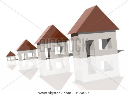 Growing House Market