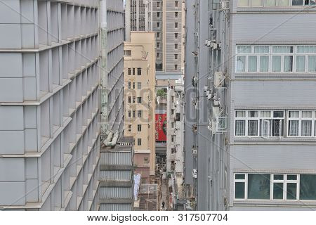 11 Aug 2019 Tsim Sha Tsui Hk