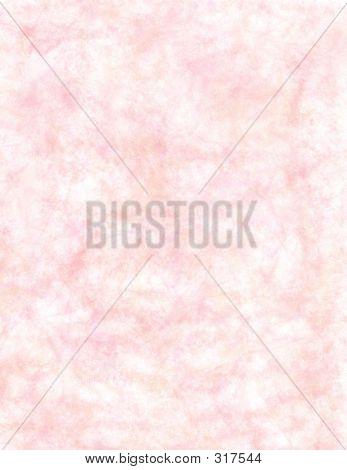 Pink Fiber Paper Background