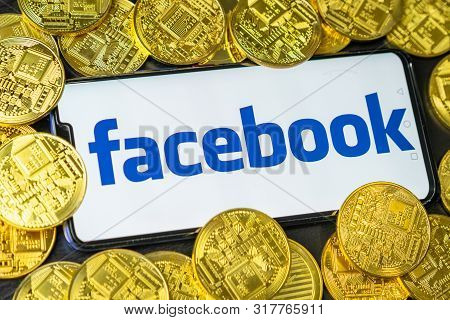 Facebook New Electronic Currency Called Libra.