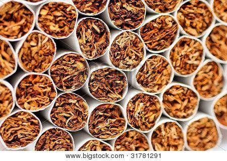 cigarets background