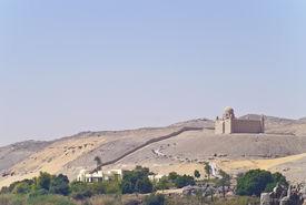 Aga Khan mausoleum