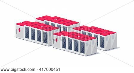 Battery-storage-a1-isolated-simple