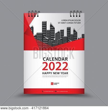 Cover Calendar 2022 No-3