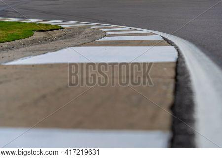 April 14, 2021 - Birmingham, Alabama, USA: Barber Motorsports Park plays host to the Honda Indy Grand Prix of Alabama in Birmingham, Alabama.