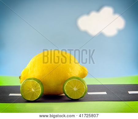 The Proverbial Lemon