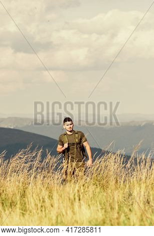 State Border Guard Service. Protecting Borders Of Motherland. Stop Illegal Immigrants. Guard The Bor