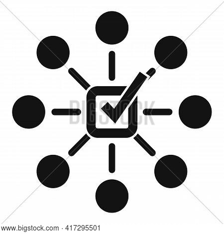 New Personal Traits Icon. Simple Illustration Of New Personal Traits Vector Icon For Web Design Isol