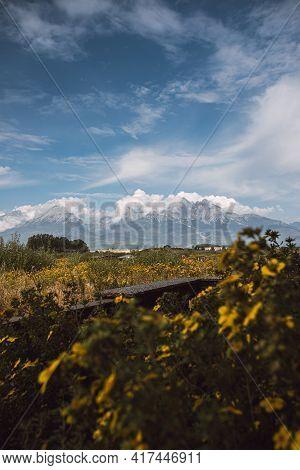 Lomnica Peak