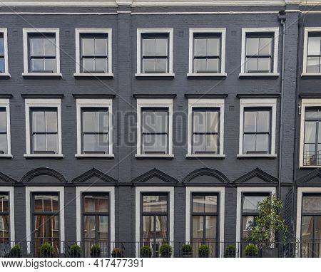 July 2020. London. Blakes Hotel, London England United Kingdom Europe