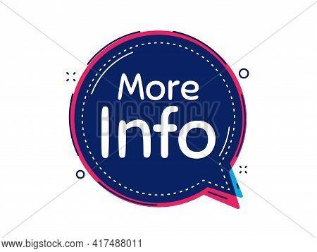 More Info Symbol. Thought Bubble Vector Banner. Navigation Sign. Read Description. Dialogue Or Thoug