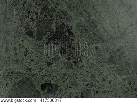 Texture Of Green Marble. Natural Green Stone, Marble Tiles For Ceramic Wall And Floor Tiles. Texture