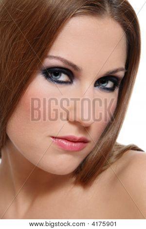 Beautiful Lady