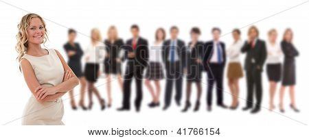 Big Business Team