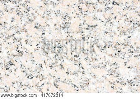 Sandstone Mineral Texture. Grain Rock Background. Smooth Marble Pattern. Noise Granite Texture. Beig