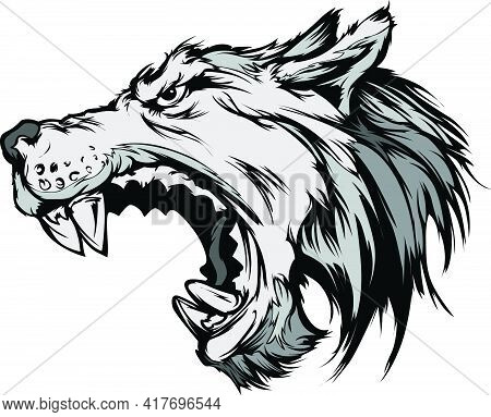 Wolf Head 257.eps