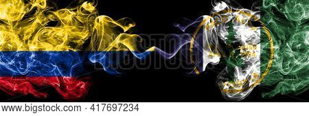 Colombia, Colombian Vs United States Of America, America, Us, Usa, American, Palo Alto, California S