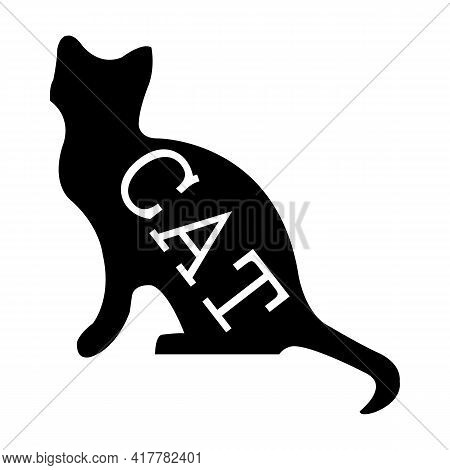 Save Download Preview Paw Trail Of Animal Cat Or Dog Print Pattern Footpath. Print Paw Walking Wildl