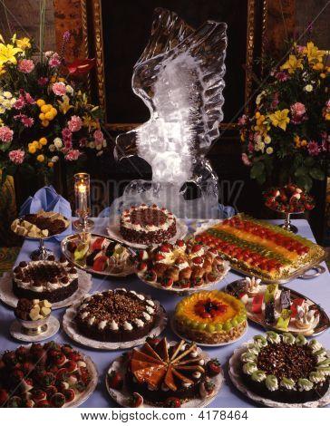 Chocolate Dessert Spread