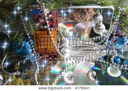 Christmas Electronics