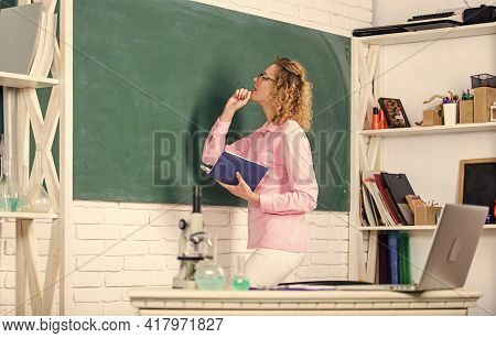 Educational Program For Primary School. Structure Educational System. Educational Methods Include St