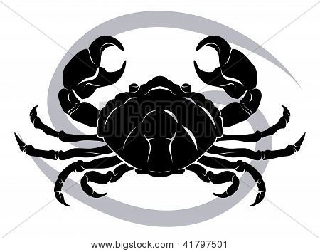 Cancer Zodiac Horoscope Astrology Sign