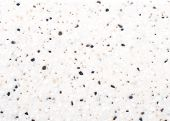 Abstract white marble textured surface for background. poster