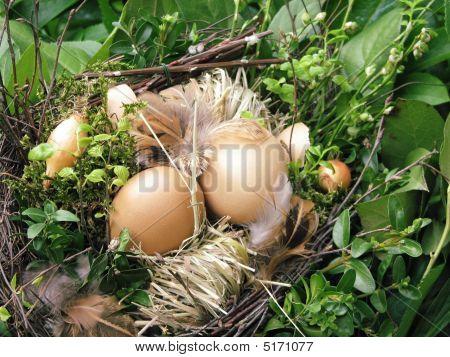 Ostern-Ereignis