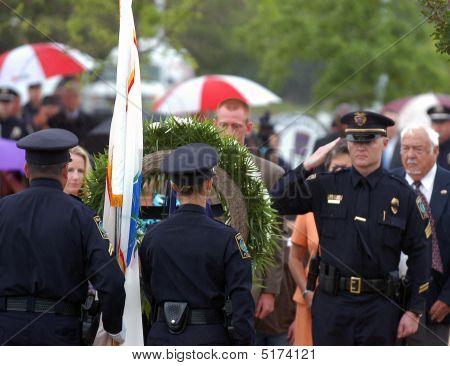 Police Memorial Day.