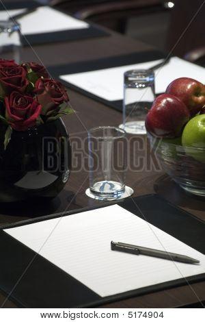 Corporate Display Book