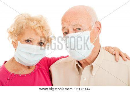 Epidemic - Swine Flu Seniors