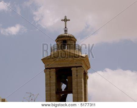 Church of Nativity Tower