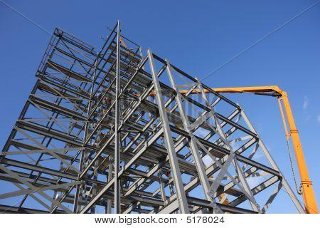 Construction Steelwork