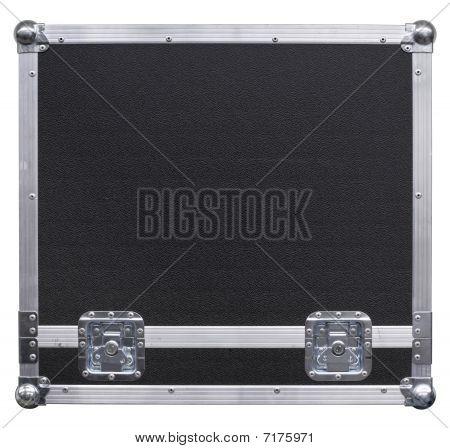 Equipment Crate Background